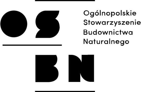 osbn - Ogólnopolskie Stowarzyszenie Budownictwa Naturalnego - logo